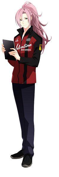 Mayuzumi Shizuma - PRINCE OF STRIDE