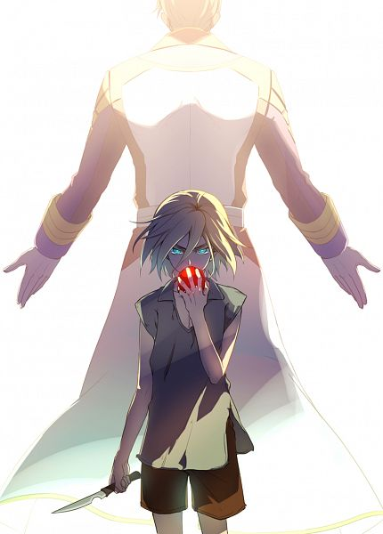 McGillis Fareed - Kidou Senshi Gundam: Tekketsu no Orphans