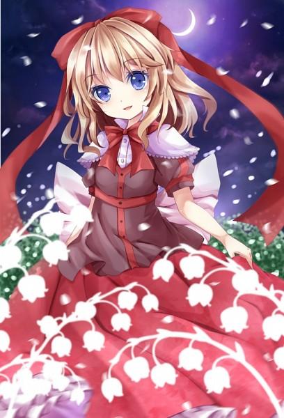 Tags: Anime, Nanase Nao, Touhou, Medicine Melancholy, Fanart From Pixiv, Fanart, Pixiv, Mobile Wallpaper