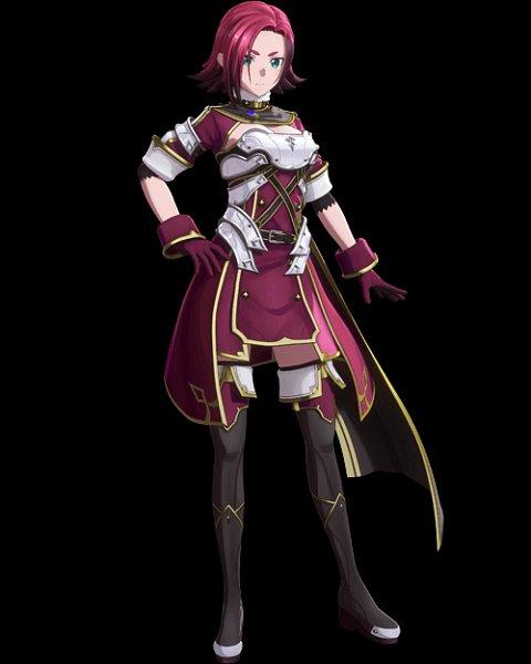 Medina Ortinanos - Sword Art Online: Alicization Lycoris