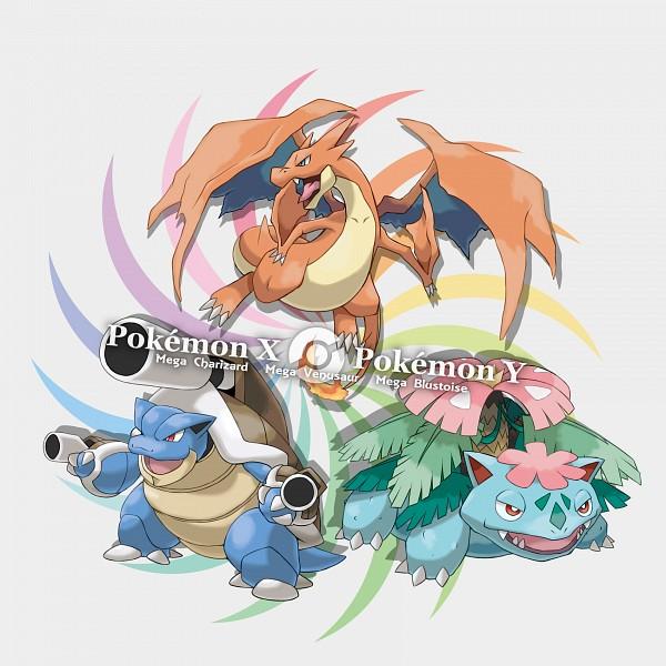 Mega Form (Pokémon) - Pokémon