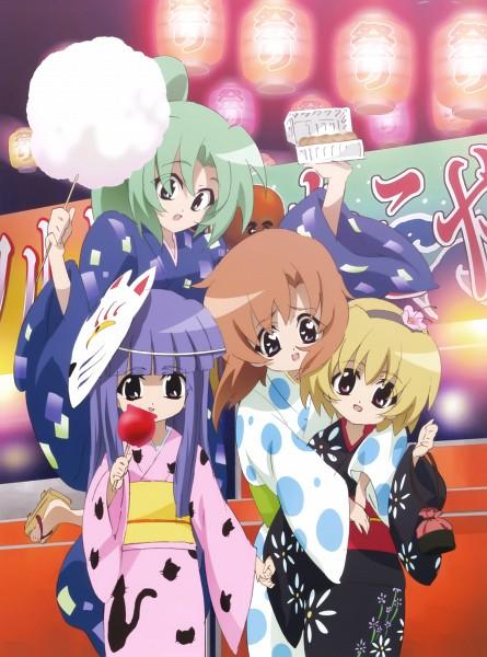 Megami #74 2006-07