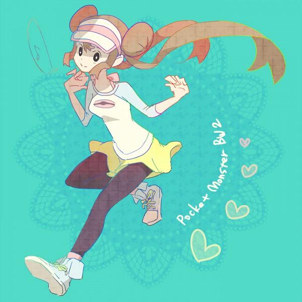 Tags: Anime, Pixiv Id 4280043, Pokémon, Mei (Pokémon)