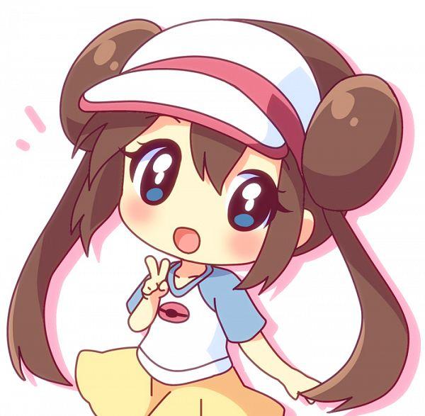 Tags: Anime, Mirai (Sugar), Pokémon, Mei (Pokémon)