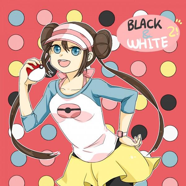 Tags: Anime, Pixiv Id 1198538, Pokémon, Mei (Pokémon), Fanart From Pixiv, Pixiv, Fanart