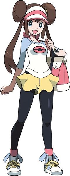 Mei (Pokémon) - Black and White 2