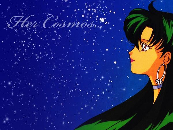 Tags: Anime, Bishoujo Senshi Sailor Moon, Meiou Setsuna, Edited, Wallpaper, Fanmade Wallpaper