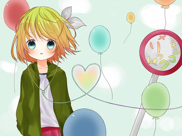 Tags: Anime, Pixiv Id 887487, Project DIVA F, VOCALOID, Kagamine Rin, Melancholic, Project DIVA Melancholy