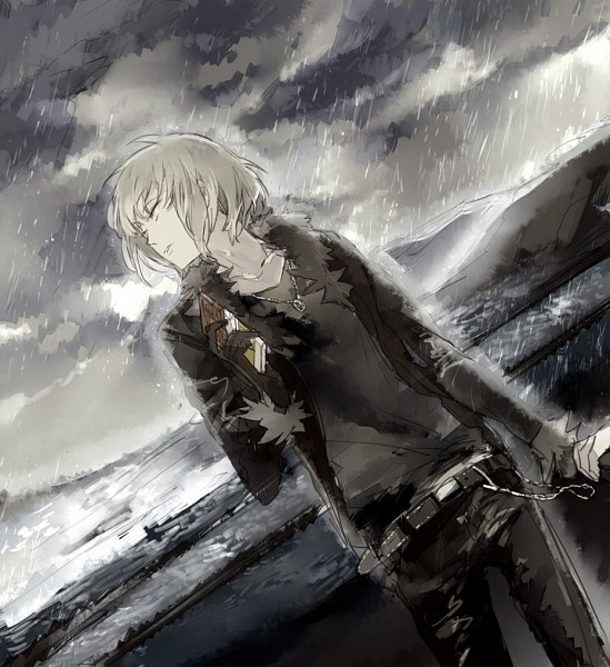 Mello - DEATH NOTE