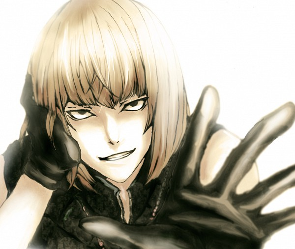 Tags: Anime, DEATH NOTE, Mello, Artist Request