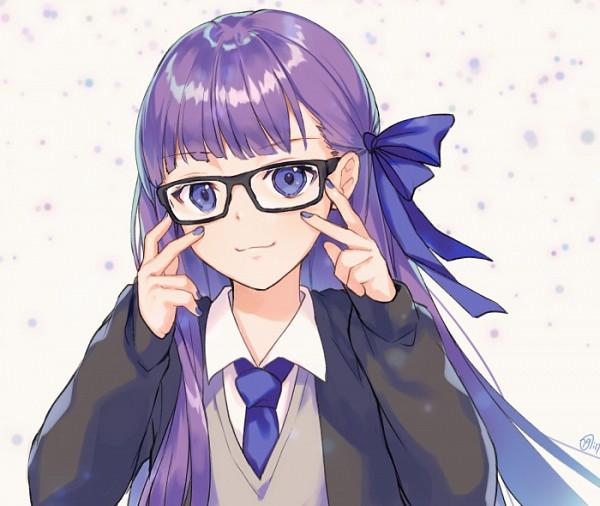 Tags: Anime, Naguri, Fate/Grand Order, Meltlillith, Fanart, Tumblr, Meltryllis