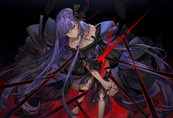 Tags: Anime, Pixiv Id 6558698, Fate/Grand Order, Meltlillith, Fanart, Fanart From Pixiv, Pixiv, Meltryllis