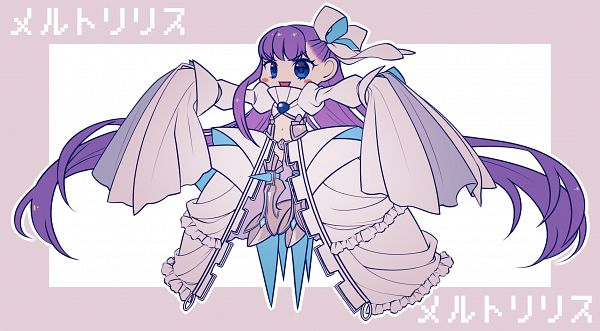 Tags: Anime, Arkray, Fate/Grand Order, Meltlillith, Fanart From Pixiv, Pixiv, Fanart, Meltryllis