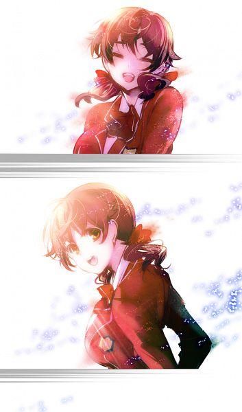 Tags: Anime, Christine (Mori), GUILTY CROWN, Menjou Hare, Mobile Wallpaper