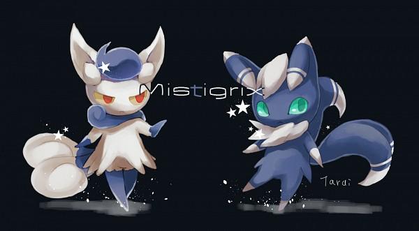 Meowstic - Pokémon