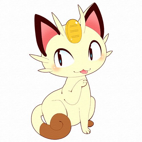 Meowth - Pokémon