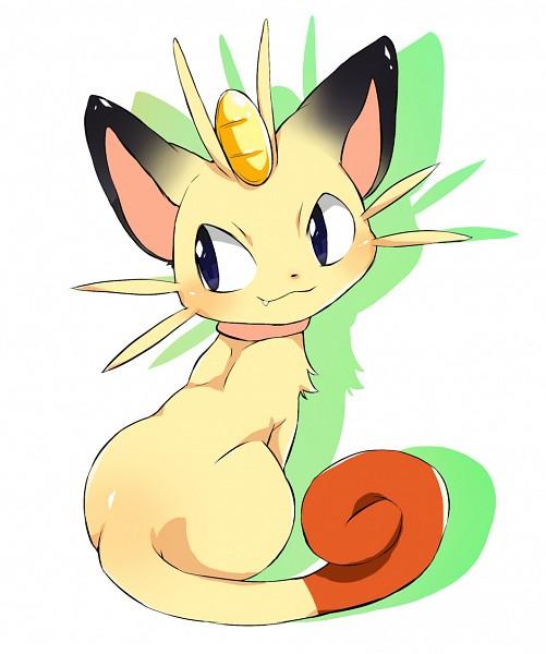 Tags: Anime, Nakamur Akira, Pokémon, Meowth, Fanart, Fanart From Pixiv, Pixiv