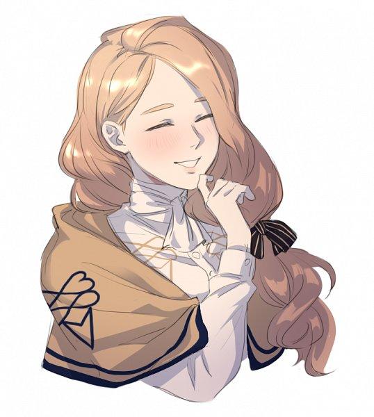 Tags: Anime, Maiqo, Fire Emblem: Fuuka Setsugetsu, Mercedes von Martlitz