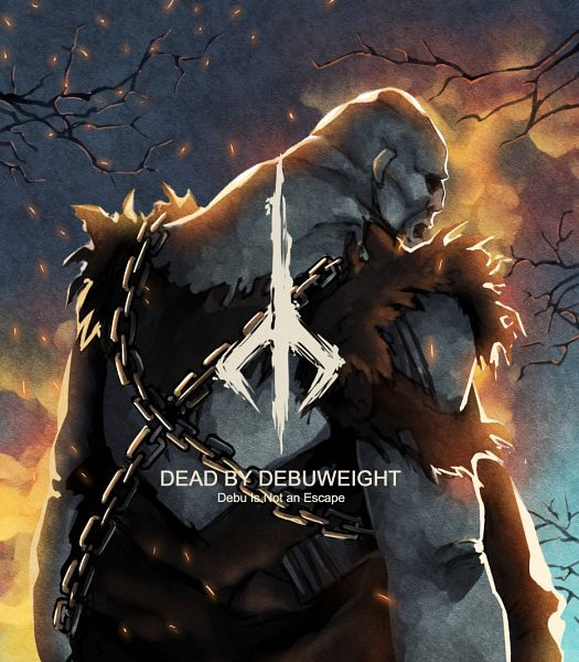 Merciless Watcher - Bloodborne