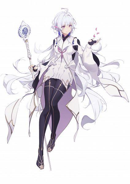 Tags: Anime, Pixiv Id 21304996, Fate/Grand Order Arcade, Fate/Grand Order, Merlin (Fate/Prototype), Fanart, Mobile Wallpaper, Fanart From Pixiv, Pixiv