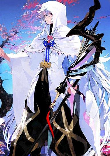 Merlin (Fate/stay night) - Fate/stay night