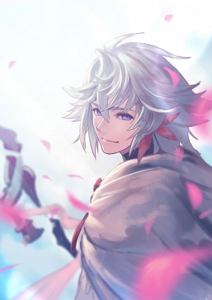 Tags: Anime, Pixiv Id 4182820, Fate/Grand Order, Merlin (Fate/stay night), Fanart From Pixiv, Pixiv, Fanart