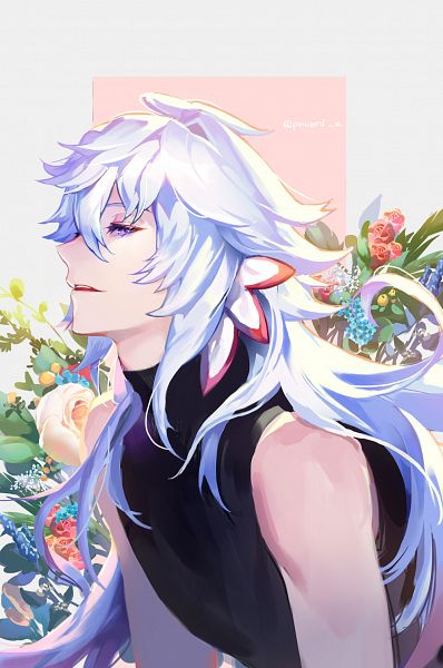 Tags: Anime, Pixiv Id 4858358, Fate/Grand Order, Merlin (Fate/stay night), Pixiv, Fanart, Fanart From Pixiv
