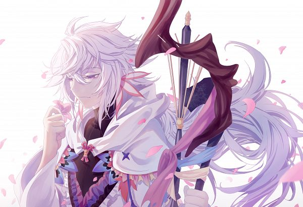 Tags: Anime, Pixiv Id 9025096, Fate/Grand Order, Merlin (Fate/stay night), Fanart, Fanart From Pixiv, Pixiv