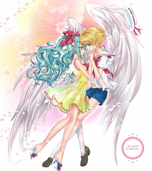 Mermaid Melody Pichi Pichi Pitch - Hanamori Pink