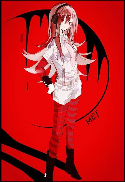 Tags: Anime, Obsolete Dream, Met, Tumblr, Fanart, Fanart From Tumblr
