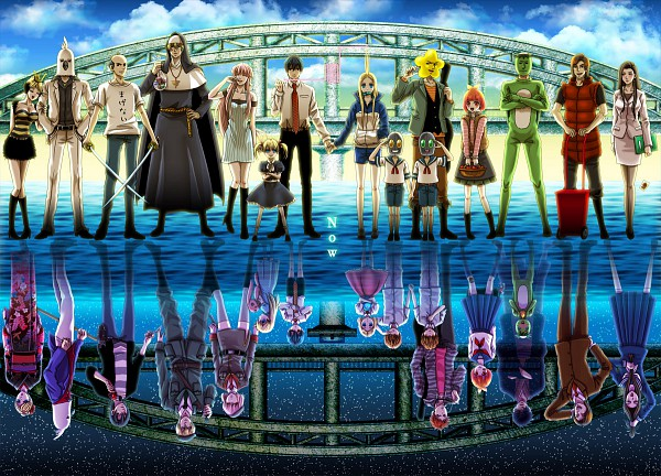 Metal Brothers - Arakawa Under the Bridge