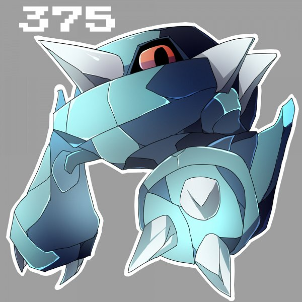 Metang - Pokémon