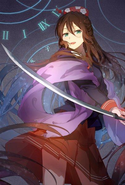 Mezuru Ichimonji - Shinken!!