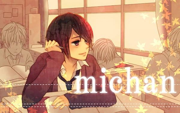 Mi-chan - Nico Nico Singer