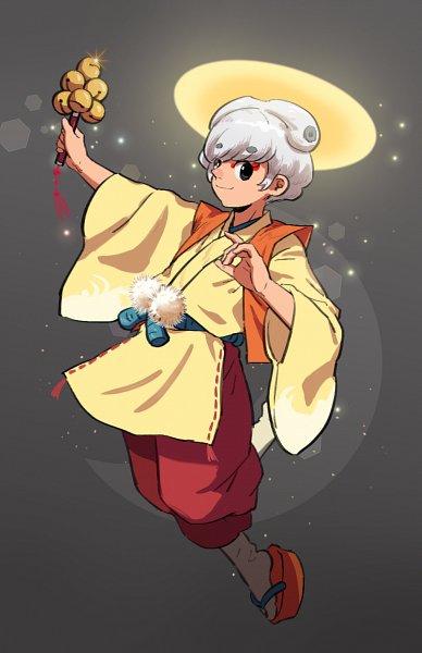 Tags: Anime, Pixiv Id 29761260, Inazuma Eleven: Ares no Tenbin, Michiba Atsunori, Fanart From Pixiv, Pixiv, Fanart, Solomon Owle