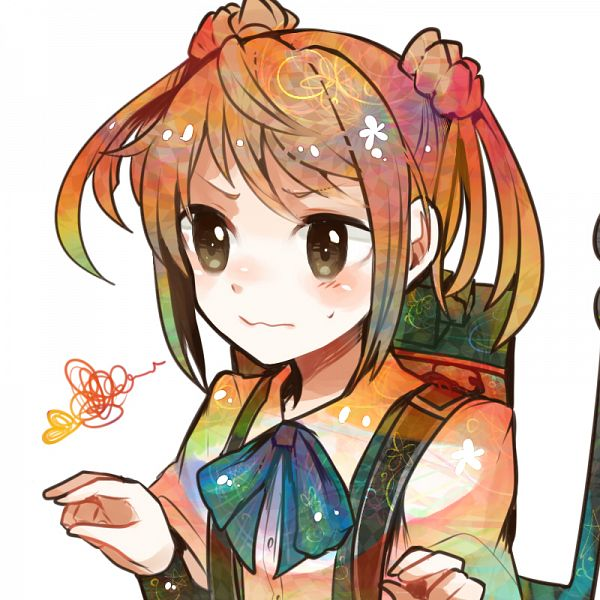 Tags: Anime, Ringetsumon, Kantai Collection, Michishio (Kantai Collection)