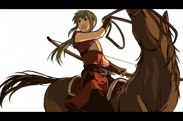 Midir (Fire Emblem) (Midayle (fire Emblem)) - Fire Emblem: Seisen no Keifu