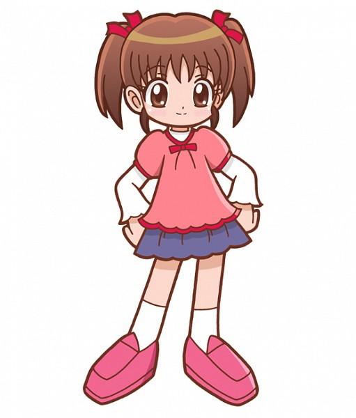 Midorikawa Hina - Smile Precure!