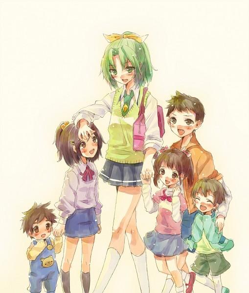 Midorikawa Keita - Smile Precure!