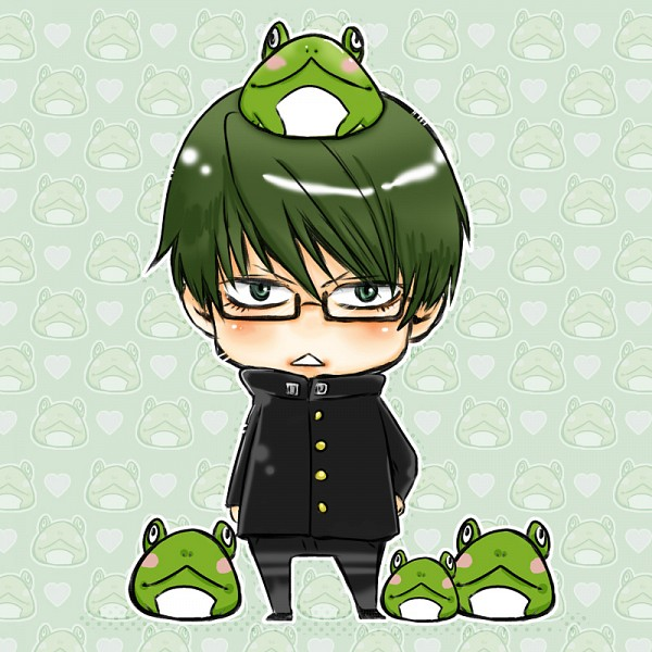 Tags: Anime, Pixiv Id 2446152, Kuroko no Basuke, Midorima Shintarou, Fanart From Pixiv, Pixiv, Fanart