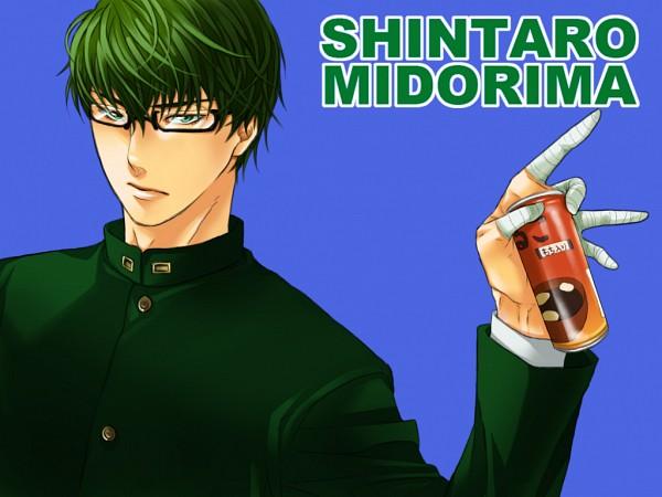 Tags: Anime, Pixiv Id 3050753, Kuroko no Basuke, Midorima Shintarou, Fanart From Pixiv, Pixiv, Fanart