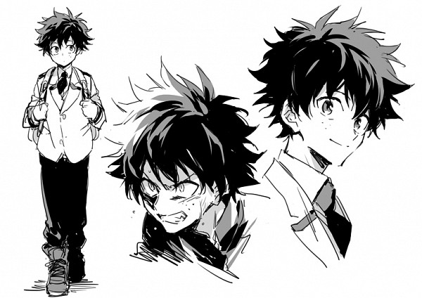 Tags: Anime, hegi, Boku no Hero Academia, Midoriya Izuku, Fanart, Fanart From Pixiv, Pixiv