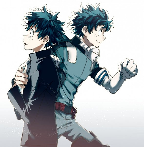 Tags: Anime, Boku no Hero Academia, Midoriya Izuku, Artist Request