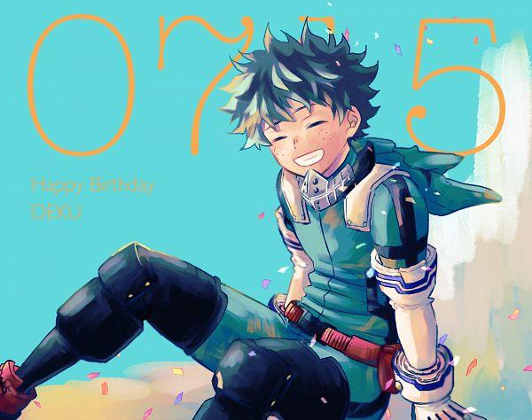 Tags: Anime, Pixiv Id 3559814, Boku no Hero Academia, Midoriya Izuku, Fanart From Pixiv, Pixiv, Fanart