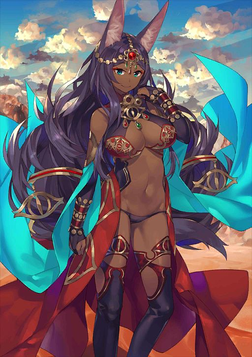 Midrash no Caster - Fate/Grand Order