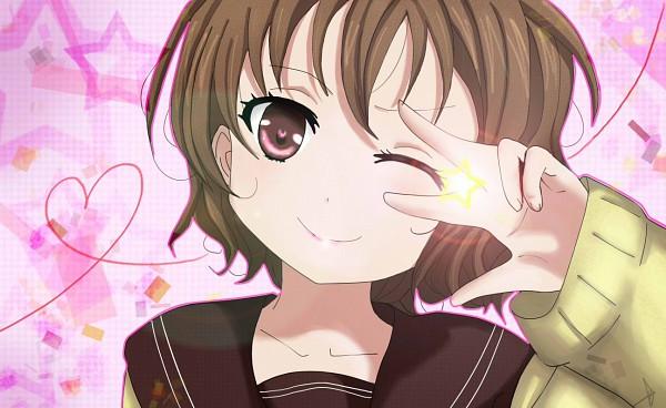 Tags: Anime, Pixiv Id 1069418, Denpa Onna to Seishun Otoko, Mifune Ryuuko, Kiraboshi