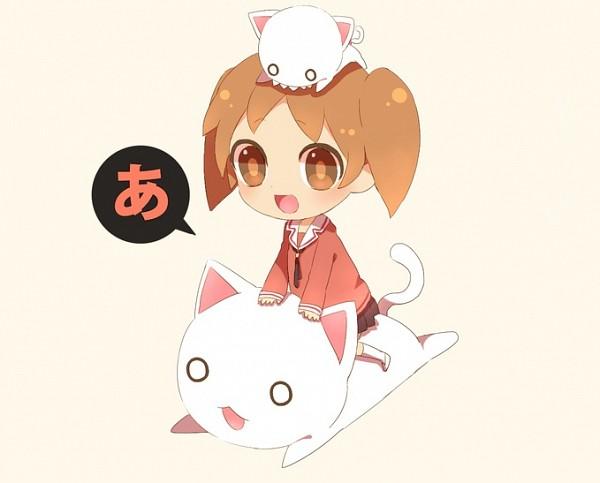 Mihama Chiyo - Azumanga Daioh