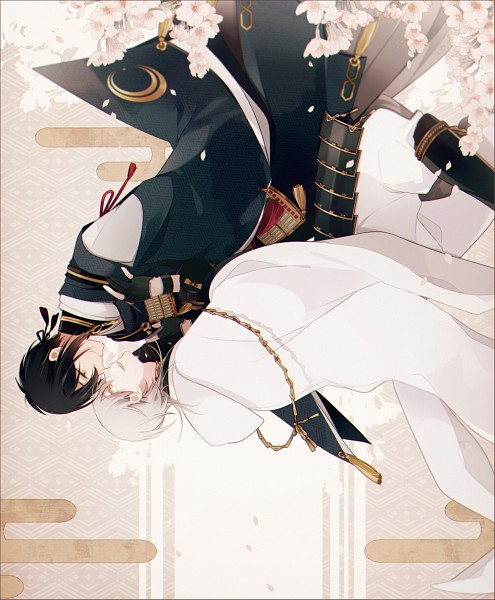 MikaTsuru - Touken Ranbu