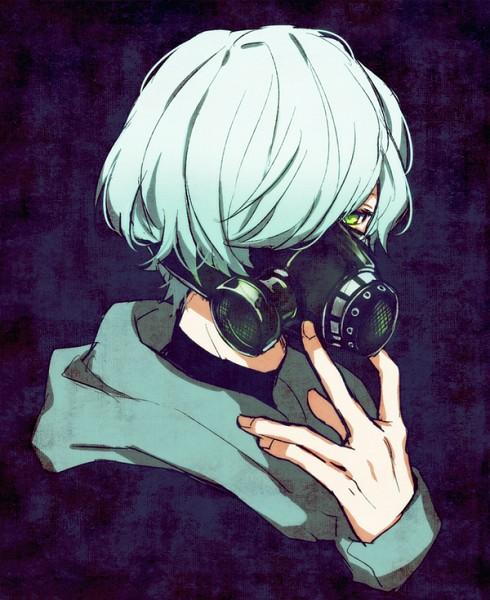 Mikage Hisoka - A3!