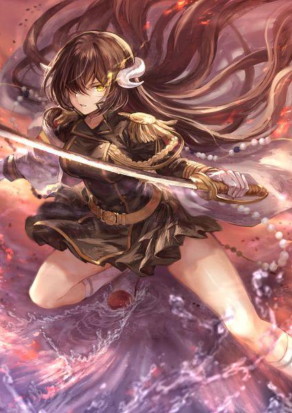 Tags: Anime, mashu 003, Azur Lane, Mikasa (Azur Lane)